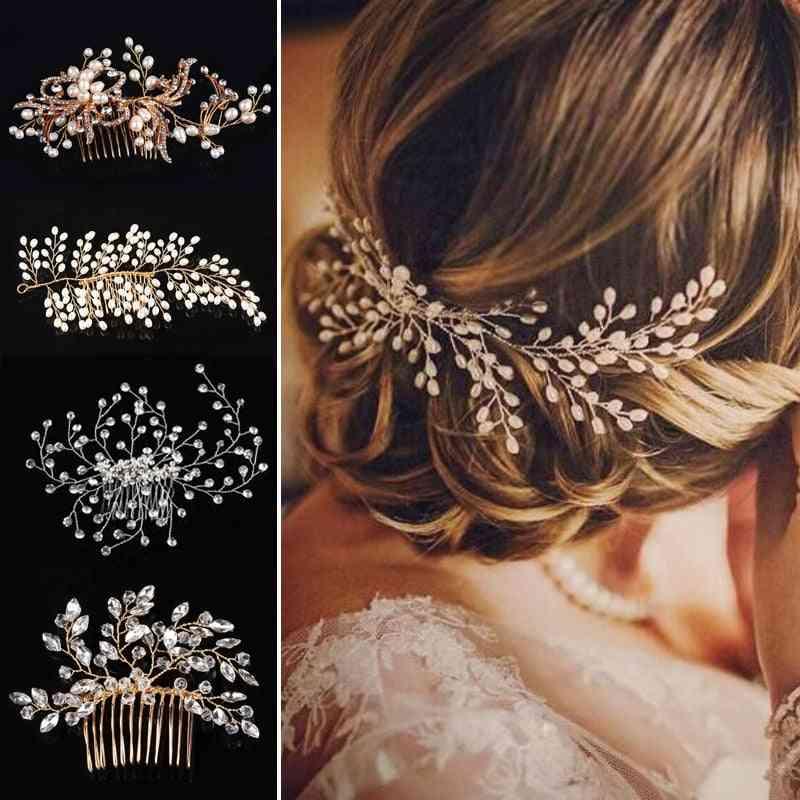 Fashion Headdress For Bride