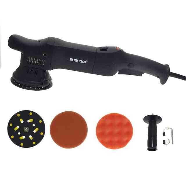 Double Rail Eccentric Polishing Machine, Car Beauty Glaze Coating, Floor Waxing, Speed Vibration