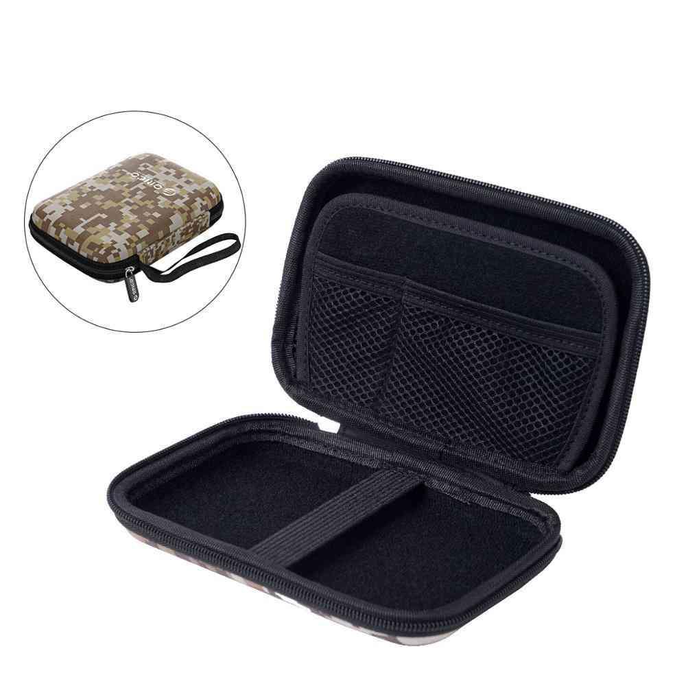 Portable Hard Drive, Protection Case, Box Bag