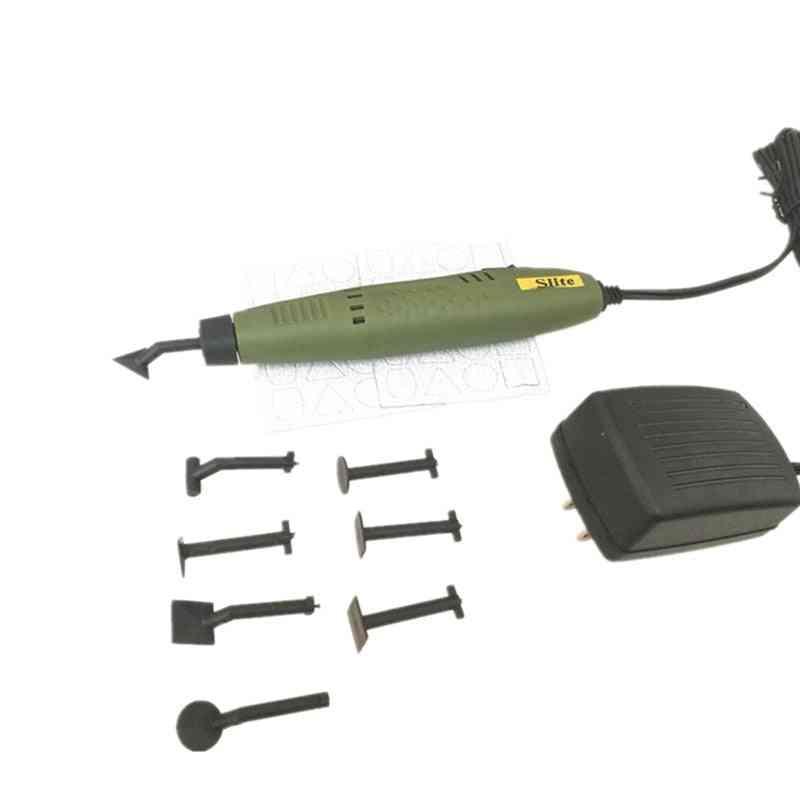 Pen Type Mini Sander Grinder Tool, Machine Groove Grinding Tools