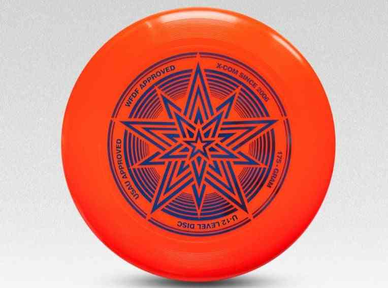 Ultimate Disc Competition Sports