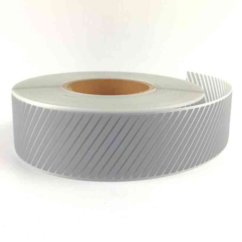 Reflective Diy Tape Iron On Fabric Clothes High Visibility Heat Transfer Traffic Safety Materials (5cmx1m)