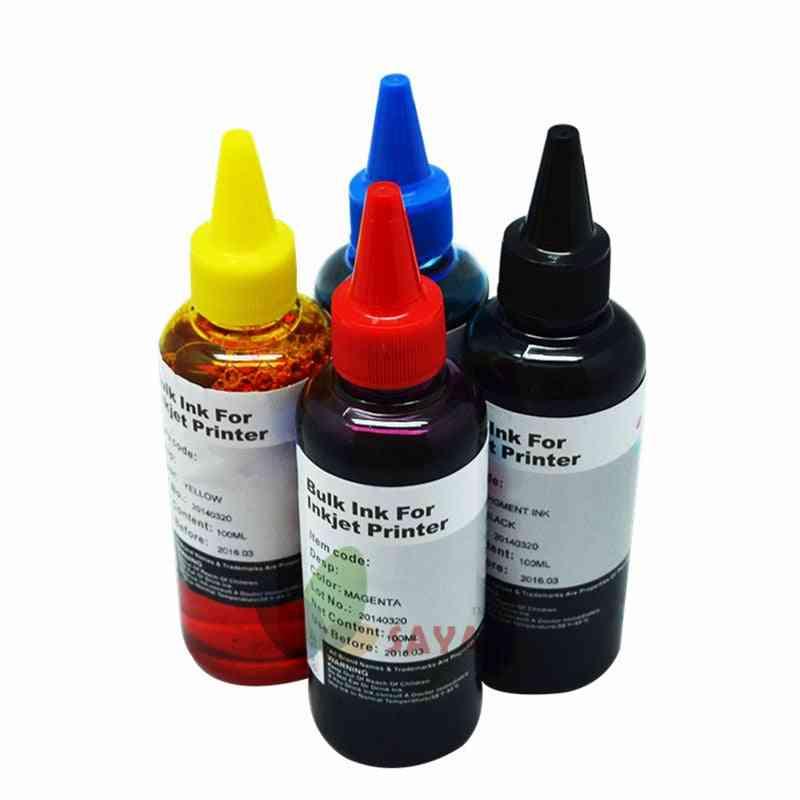 Universal Refill Ink Kit