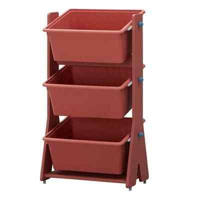 Storage Rack Fors, Baby Shelf