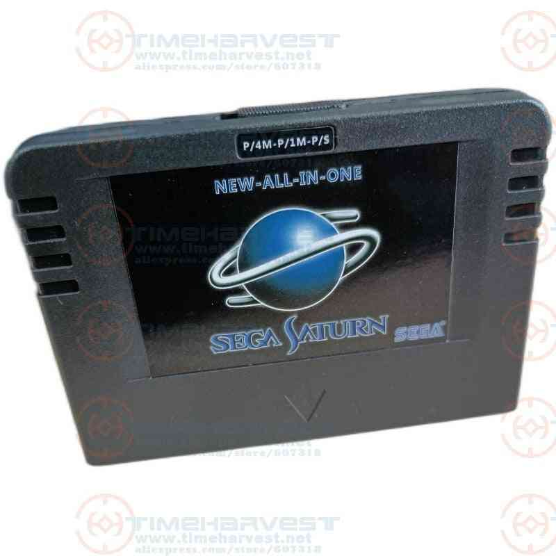 Action Replay Card With Direct Reading
