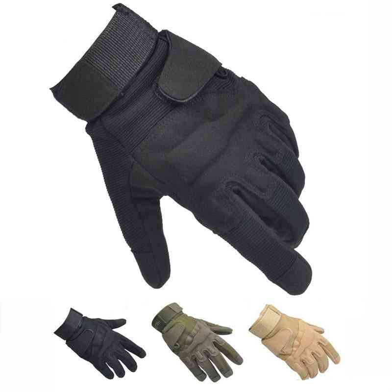 Special Force Half / Full Finger Tactical Military Gloves