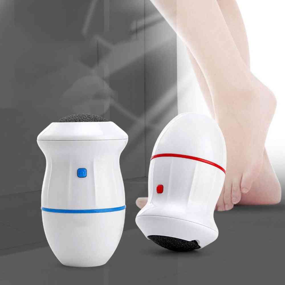 Electric Foot Files Grinder Vacuum Callus Remover