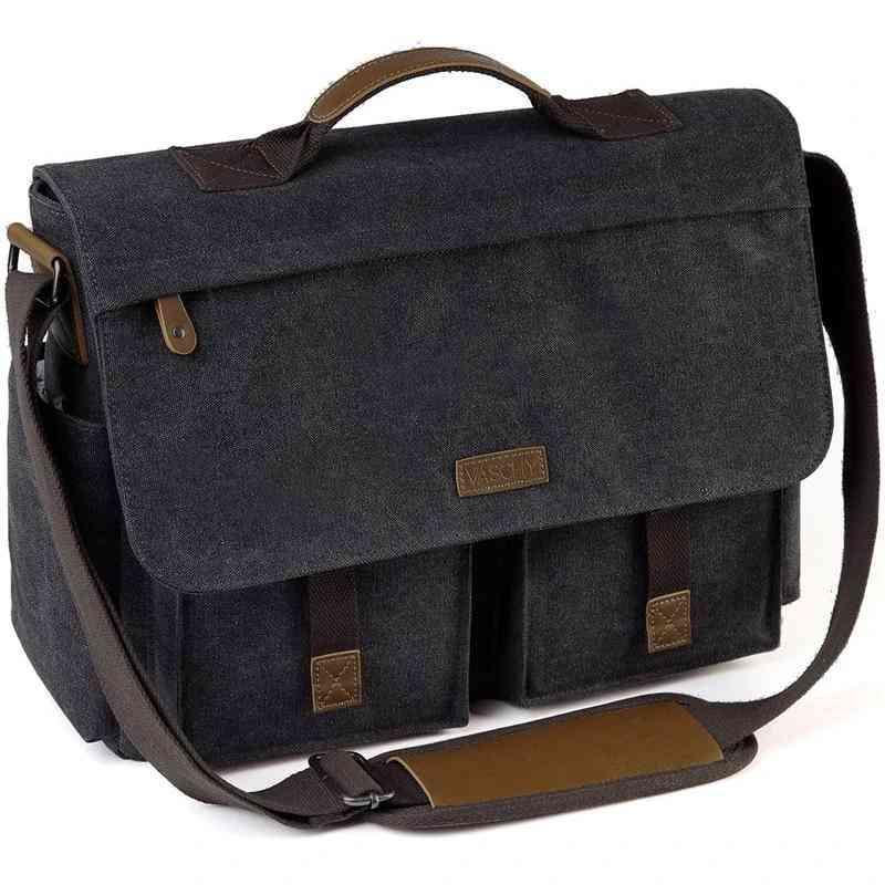 Laptop Padded Shoulder Bag