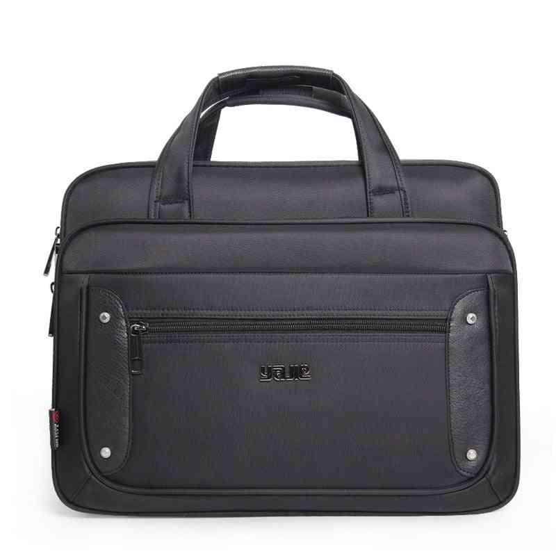 Super Capacity Business Men's Briefcase