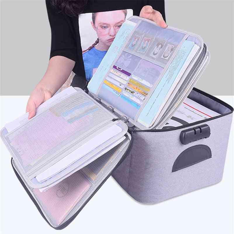 Document Storage Box