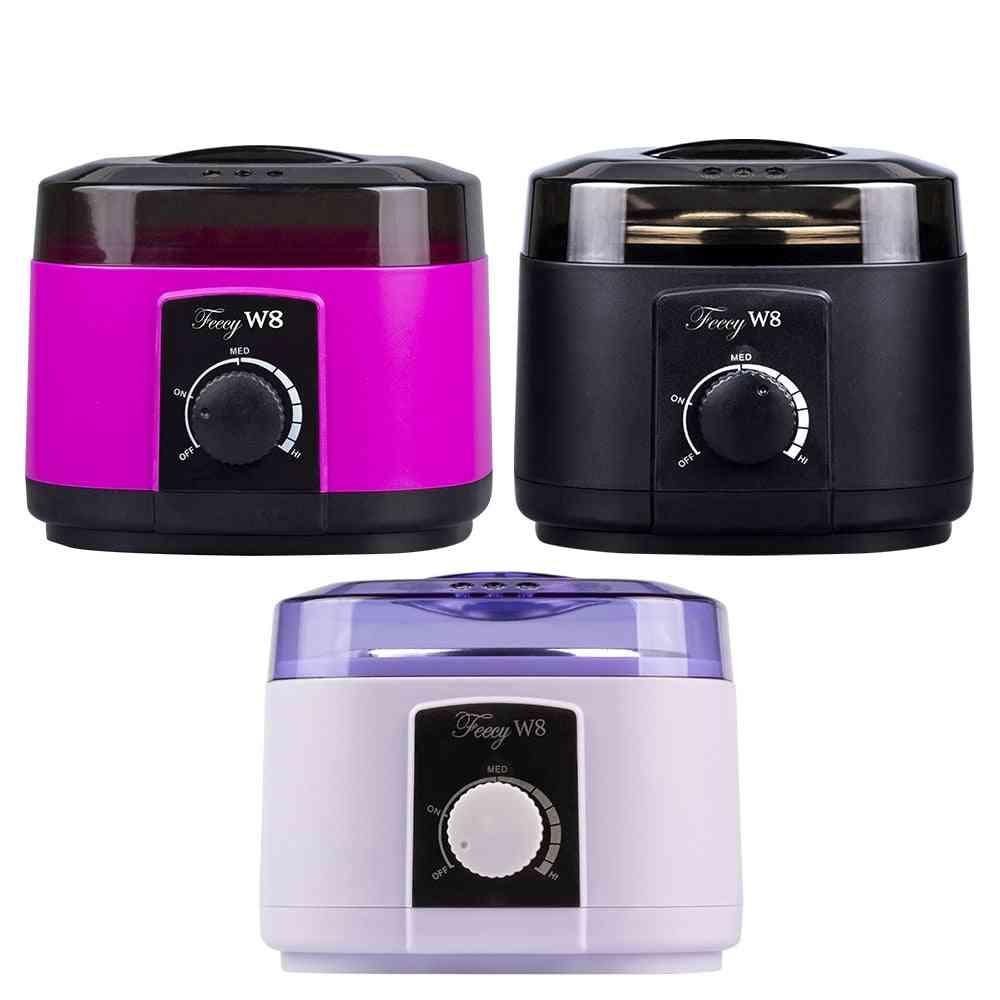 Wax Heater Warmer Wax-melt  Machine Set Waxing Kit For Hair Removal