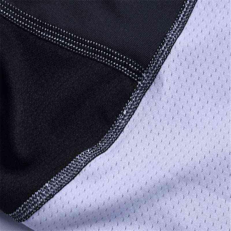 Casual Compress Capri, Cropped Board Shorts