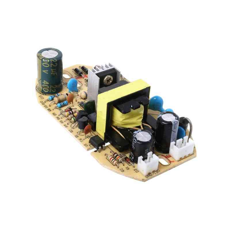 Currency Humidifier Power Atomizing Board Parts Ultrasonic Atomizing Circuit Accessories