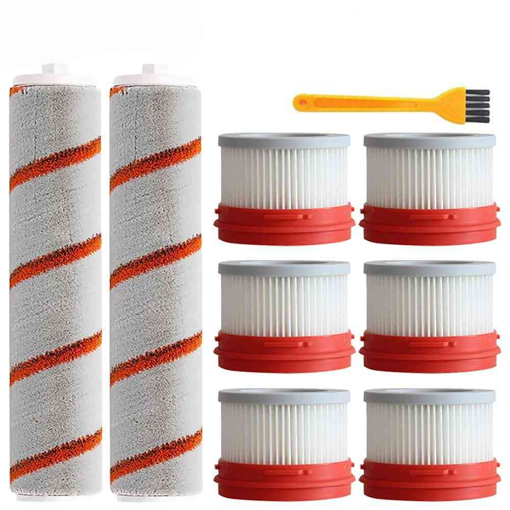 Hepa Filter, Roller Brush For Dreame Cordless, Wireless Handheld, Vacuum Cleaner Accessories