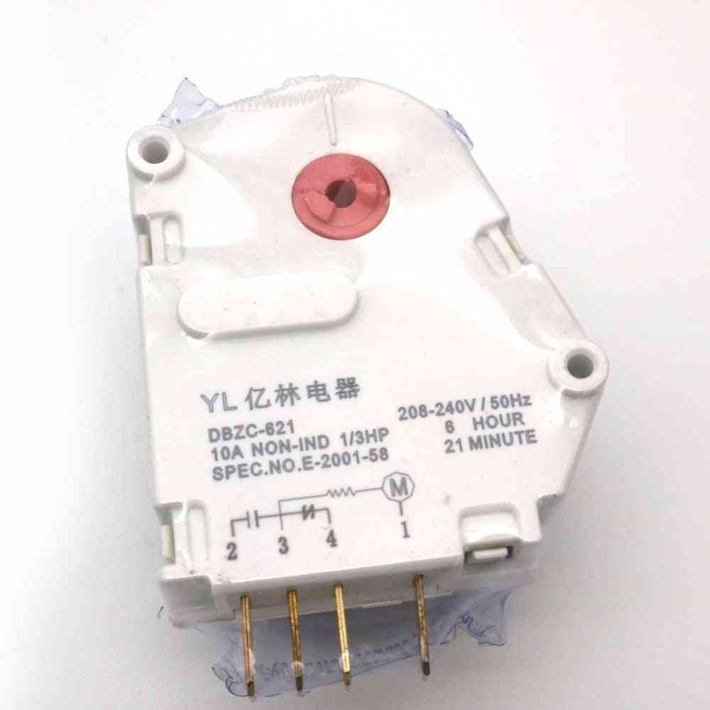 Factory Direct Defrost Timer Four-pin On The Door Refrigerator Accessories