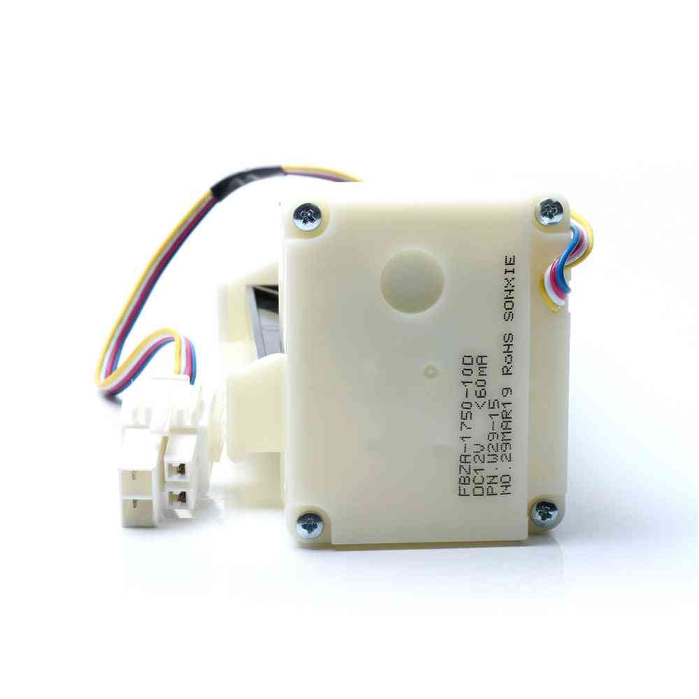 1pc Damper Motor Replacement For Samsung Refrigerator Accessories
