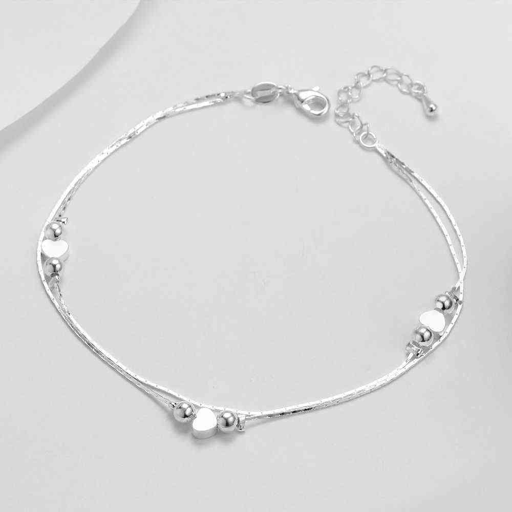 Barefoot Anklet Chain
