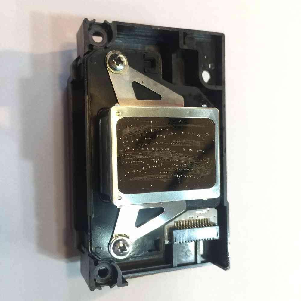 Print Head F180030 F180040 F1800 10 F180000  For Epson L800 L801 L805 Px660 R290 T50 T60 R295 T60 T50 Tx650 Printer Parts