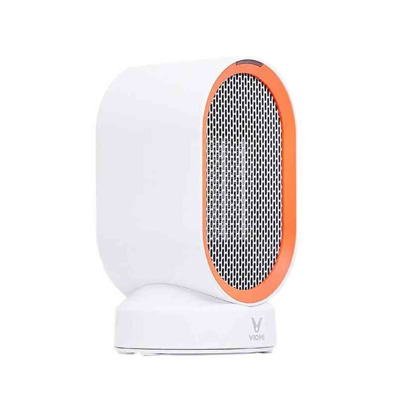 Electric Heaters Fan, Countertop,  Handy Fast Power Saving Warmer For Winter, Ceramic Heating