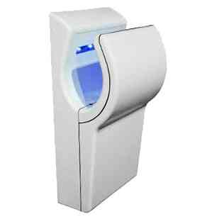 Quick Drying, Intelligent Washroom Jet, Hand Dryer, Easy Clean Modular, Auto Electric