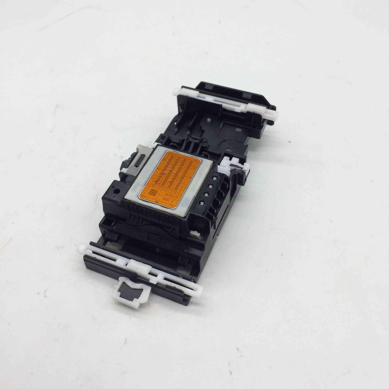 Printhead 990 A4 For Brother Mfc-255cw J125 J140 J220 J315 J515 J265 Dcp 395c 255 495 795 Printer Head J140dw J140w