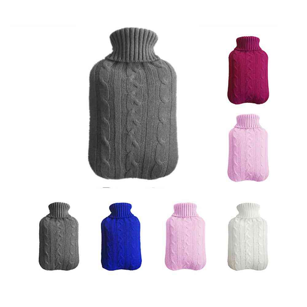 Protective Heat Preservation Cover For Hot Water Bottle