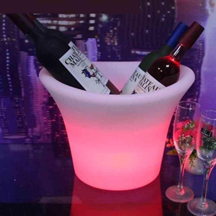 Rechargeable Led Wine Bucket