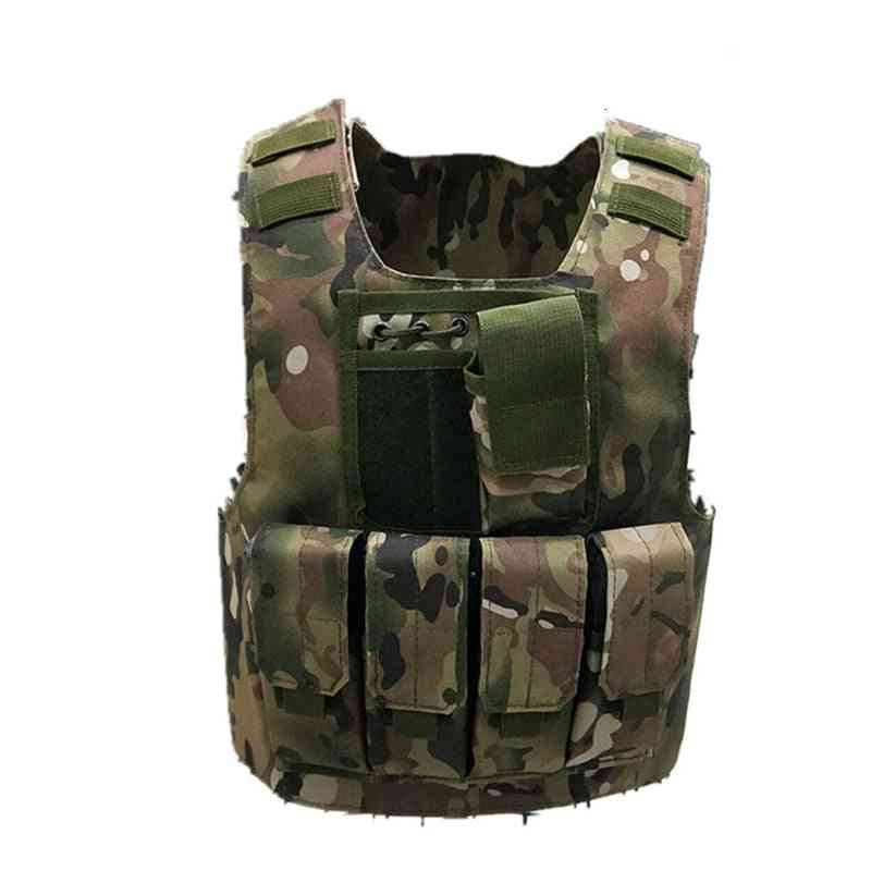 Kids Bulletproof Vests Military Uniforms