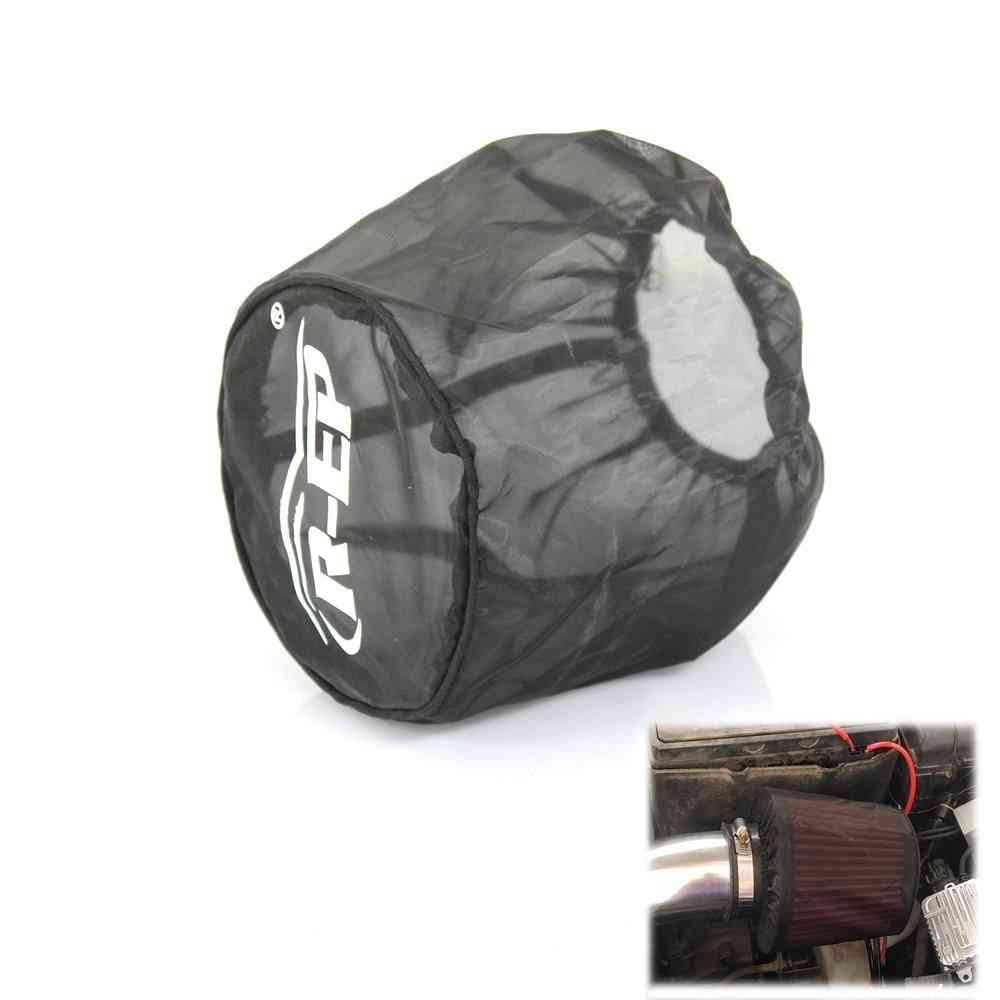 Air Filter- Protective Cover, Mask Oilproof For High Flow, Intake Filters