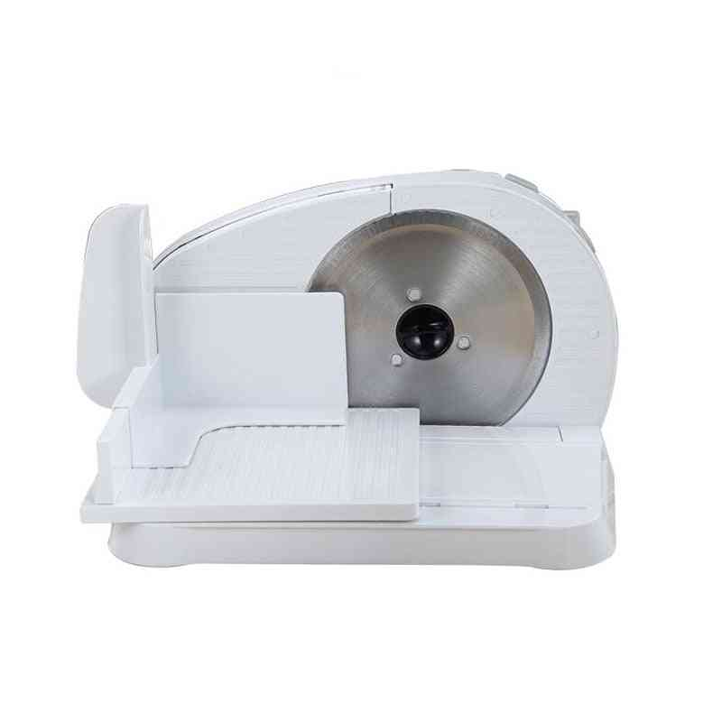 Electric Meat Cutter Slicer