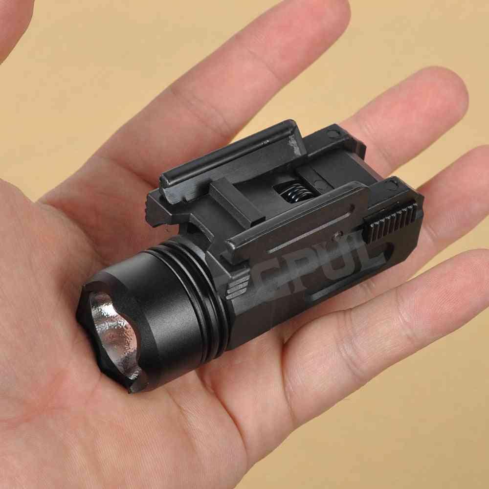 Mini Pistol Light