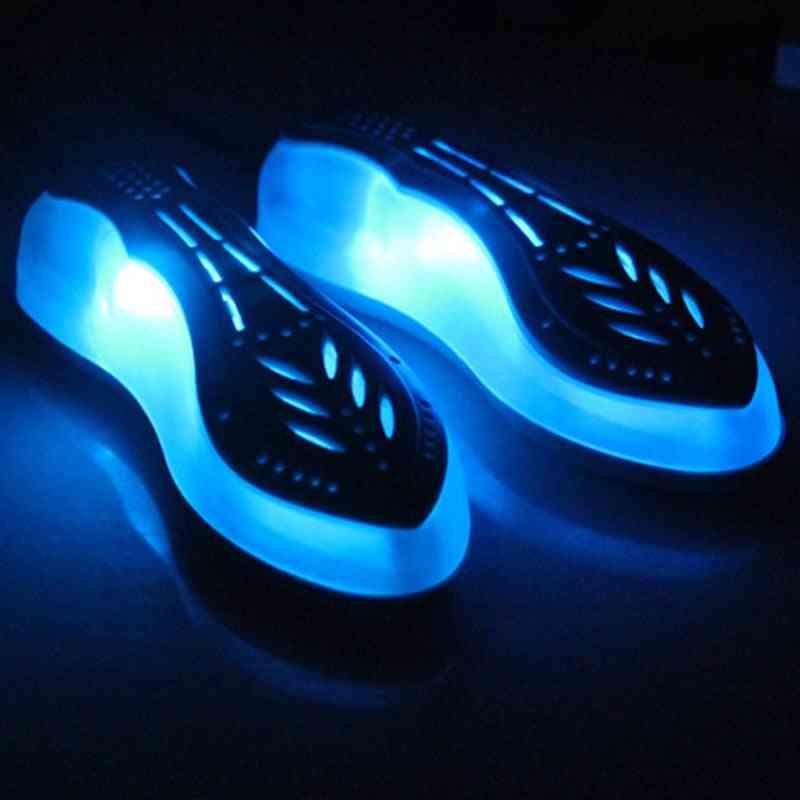 Electric Deodorant Dehumidifier Ultraviolet Sterilizer Fast Heat Shoe Dryer