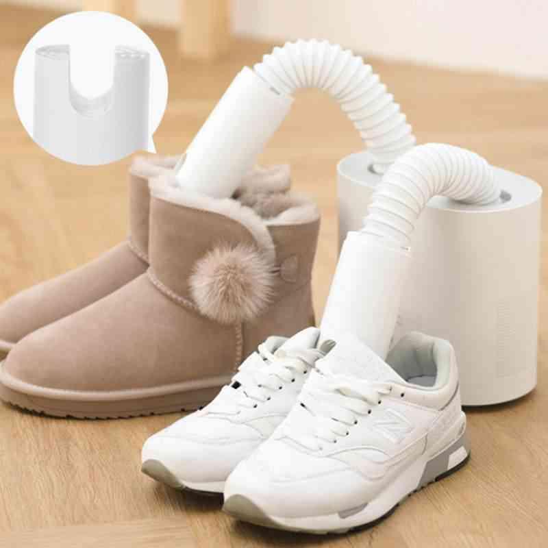 Ozone Sterilizer Deodorizer Intelligent Electric Shoes Dryer