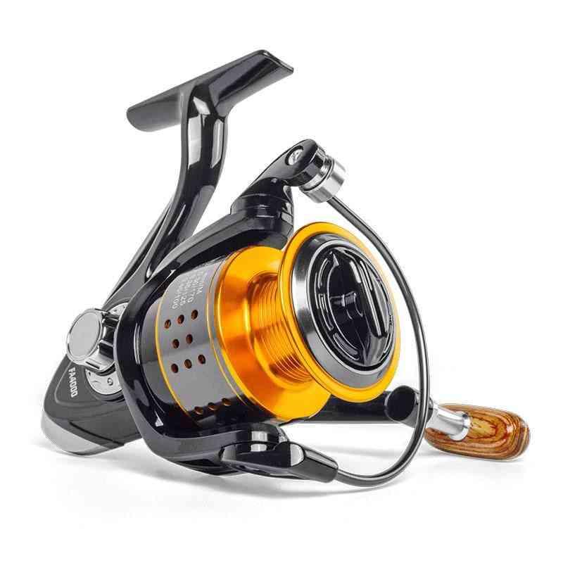 Reel Fishing Gear