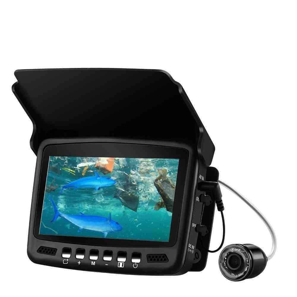 1000tvl Underwater Ice Carp Fishing Camera