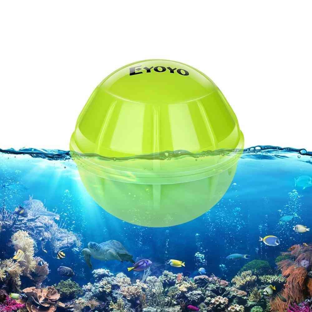 Wireless Depth Smart Fishfinder