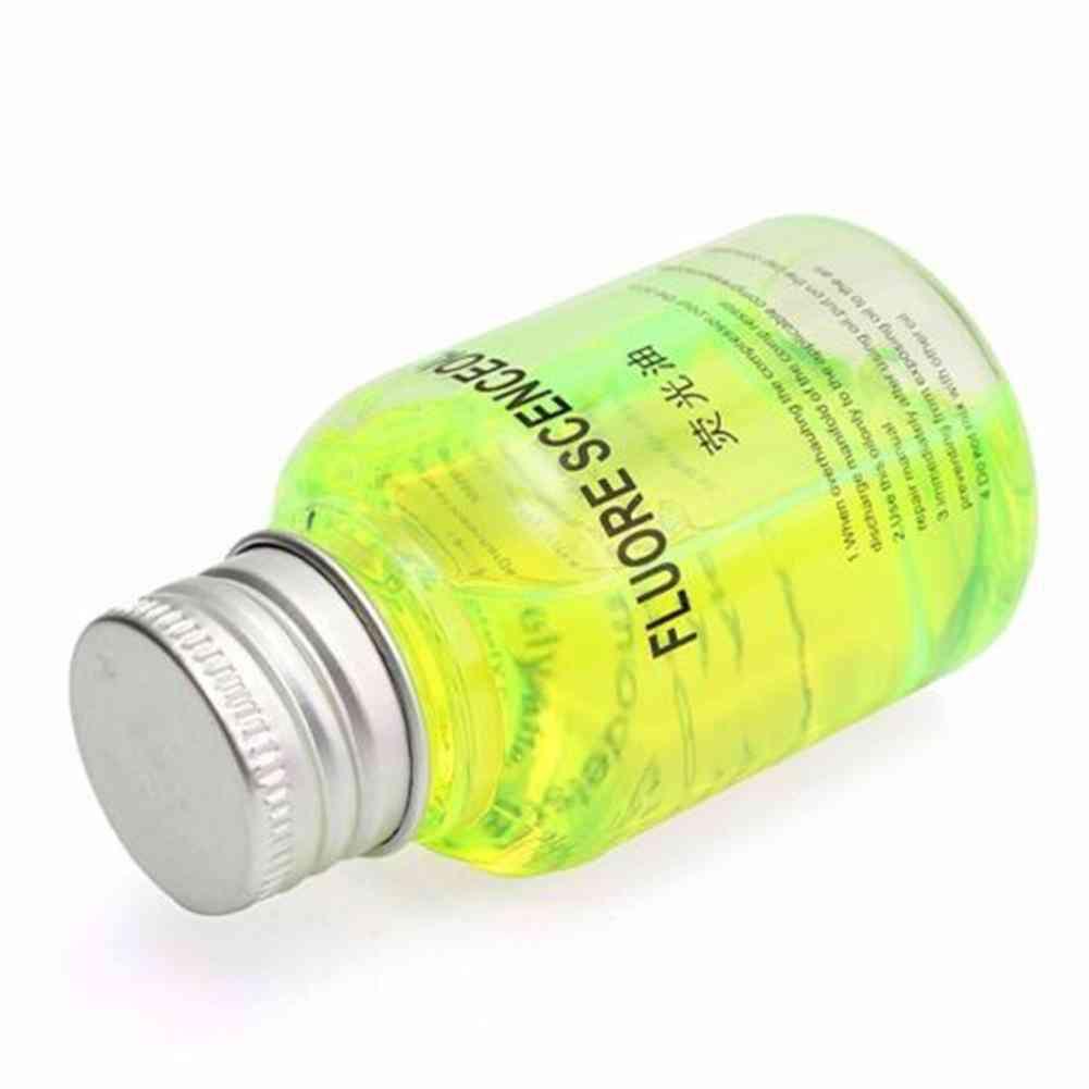 Fluorescent Oil Leak Detector Test Uv Dye, Automotive A/c Pipeline Repair Tool