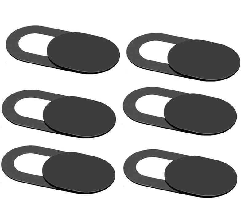 Laptops Mobile Phone Lens Privacy Sticker
