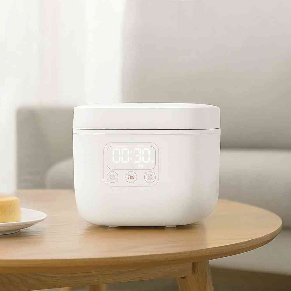 Mini Electric, Intelligent, Automatic, Household Kitchen Small Rice Cookers