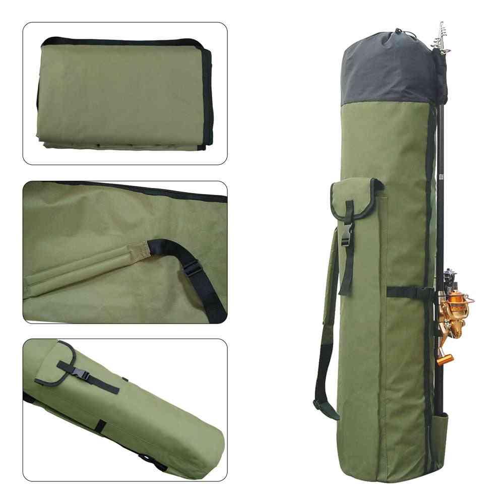 Case Fishing Tackle Tools Storage Bag