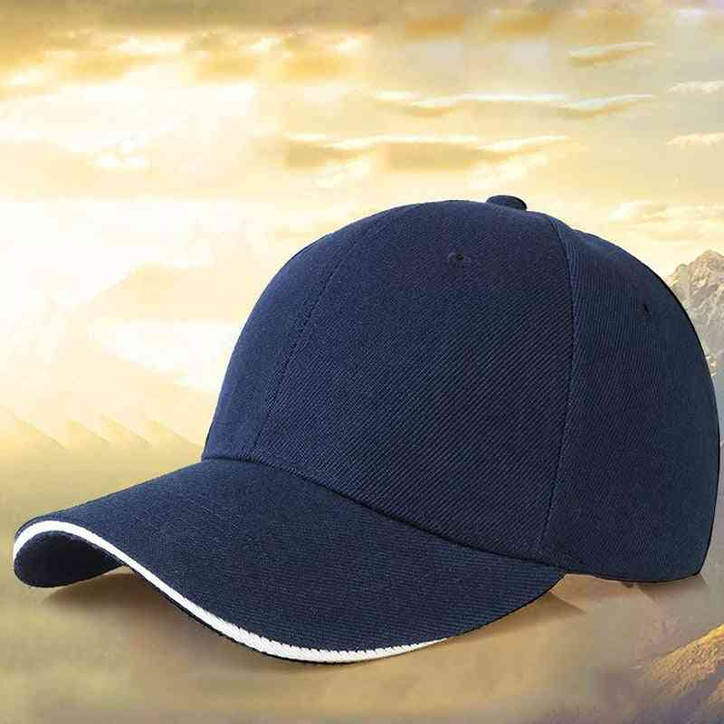 Bump Cap Safety Helmet Work Safety Hat Breathable Security Lightweight Helmets Baseball Style