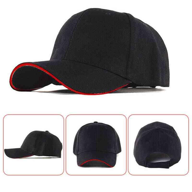 Unisex Emf Radiation Protection & Rfid Shielding Electromagnetic Baseball Cap