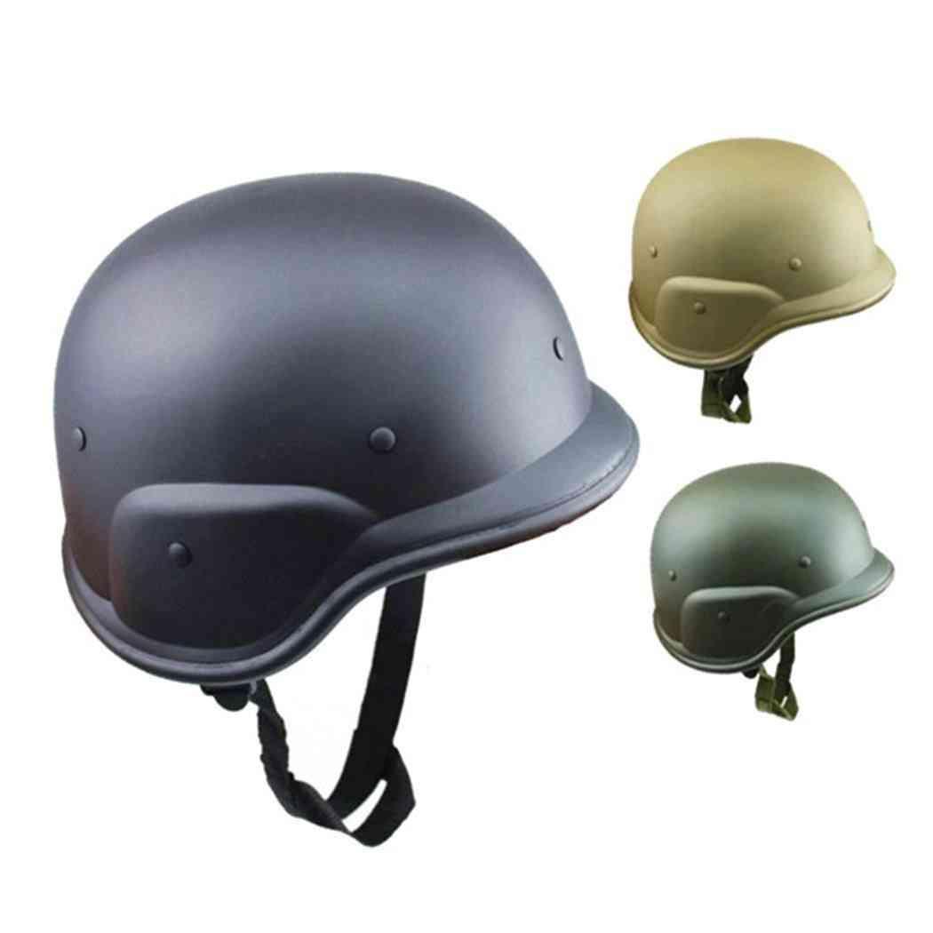 German World War 2 Steel Army  Helmets