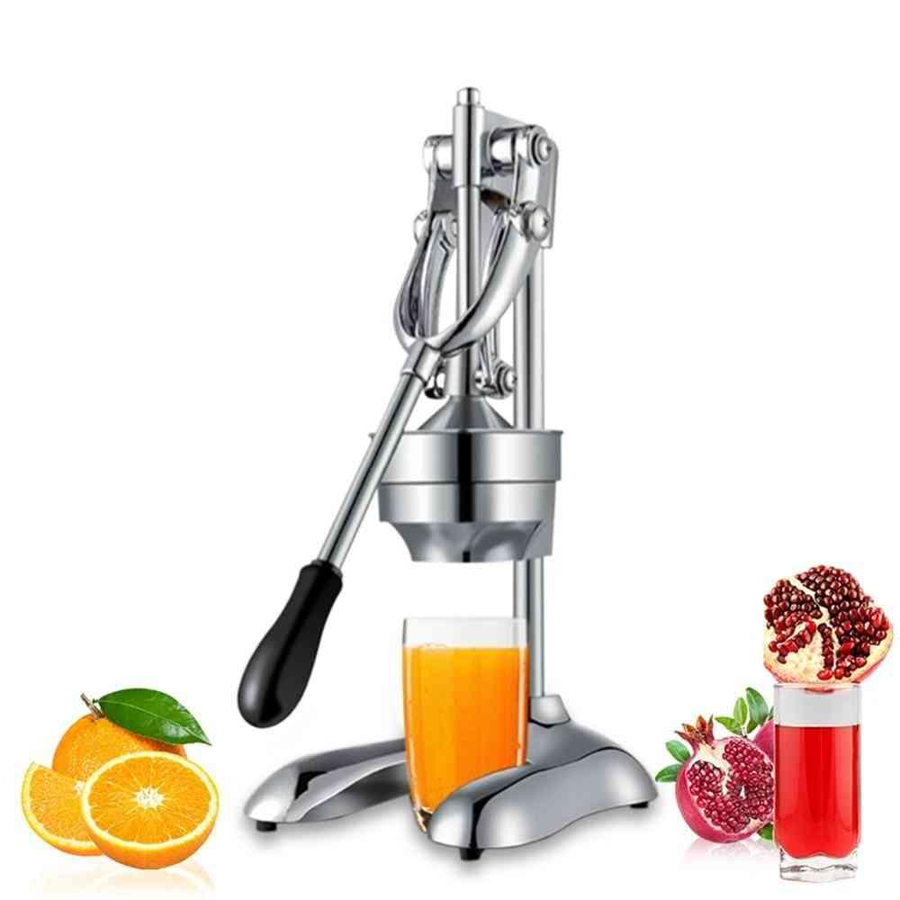 Stainless Steel Citrus Fruits Squeezer Juicer Fruit Pressing Machine