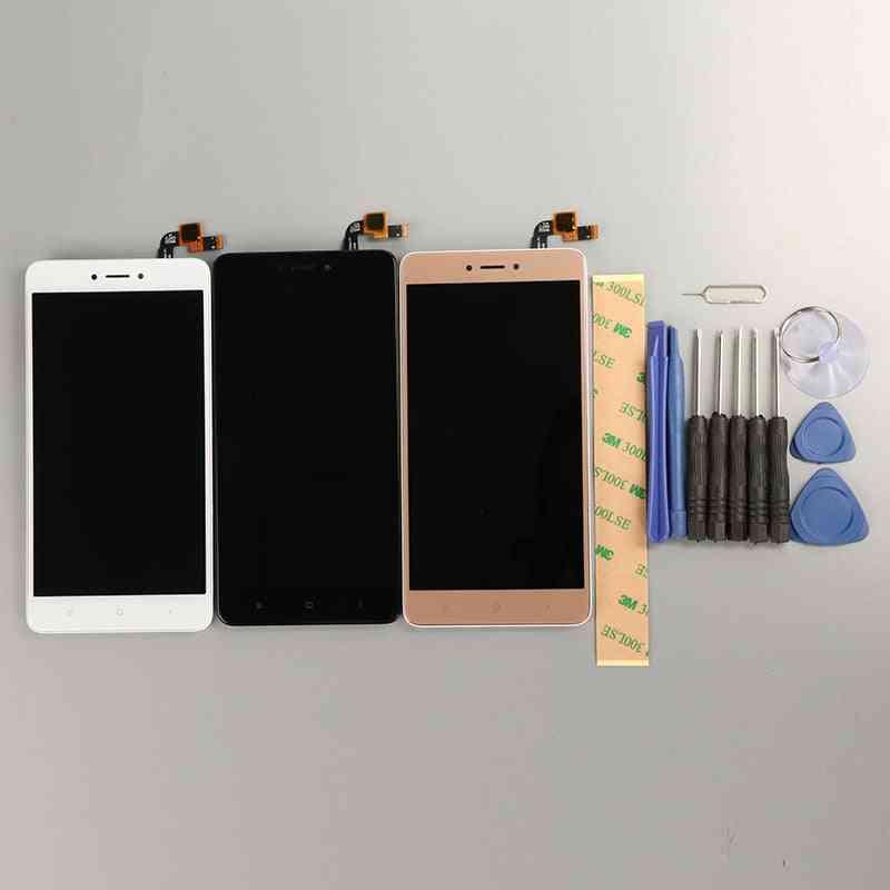 Display For Xiaomi Redmi Note 4