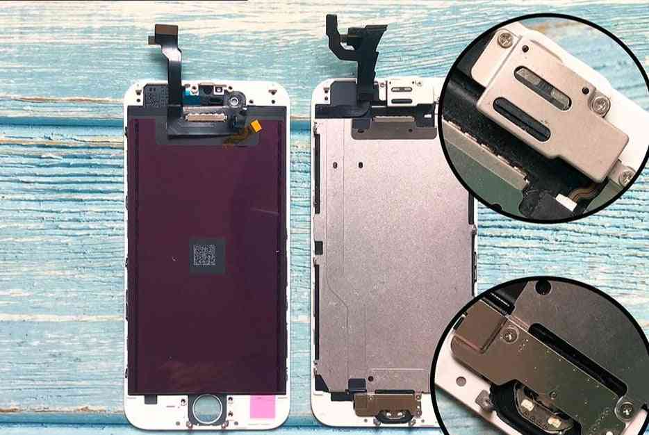 For Iphone 6 Lcd Full Set Assembly