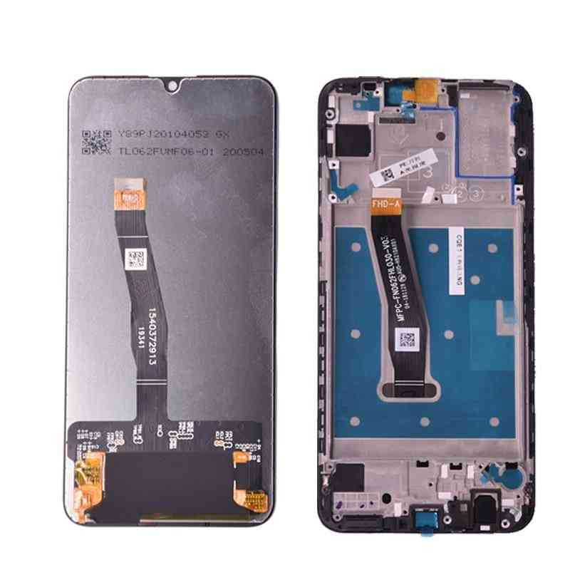 100% Original For Huawei P Smart Lcd Display