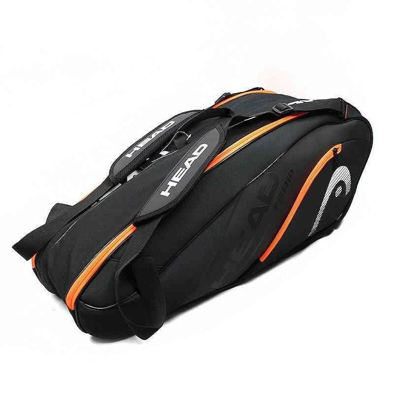 Large Tennis Sport Bag