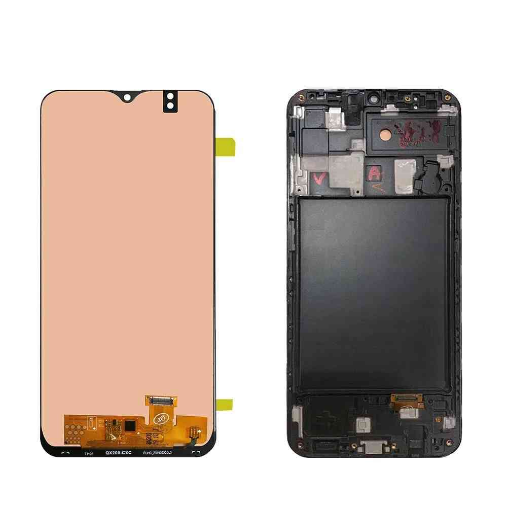 6.4'' Lcd For Samsung A20