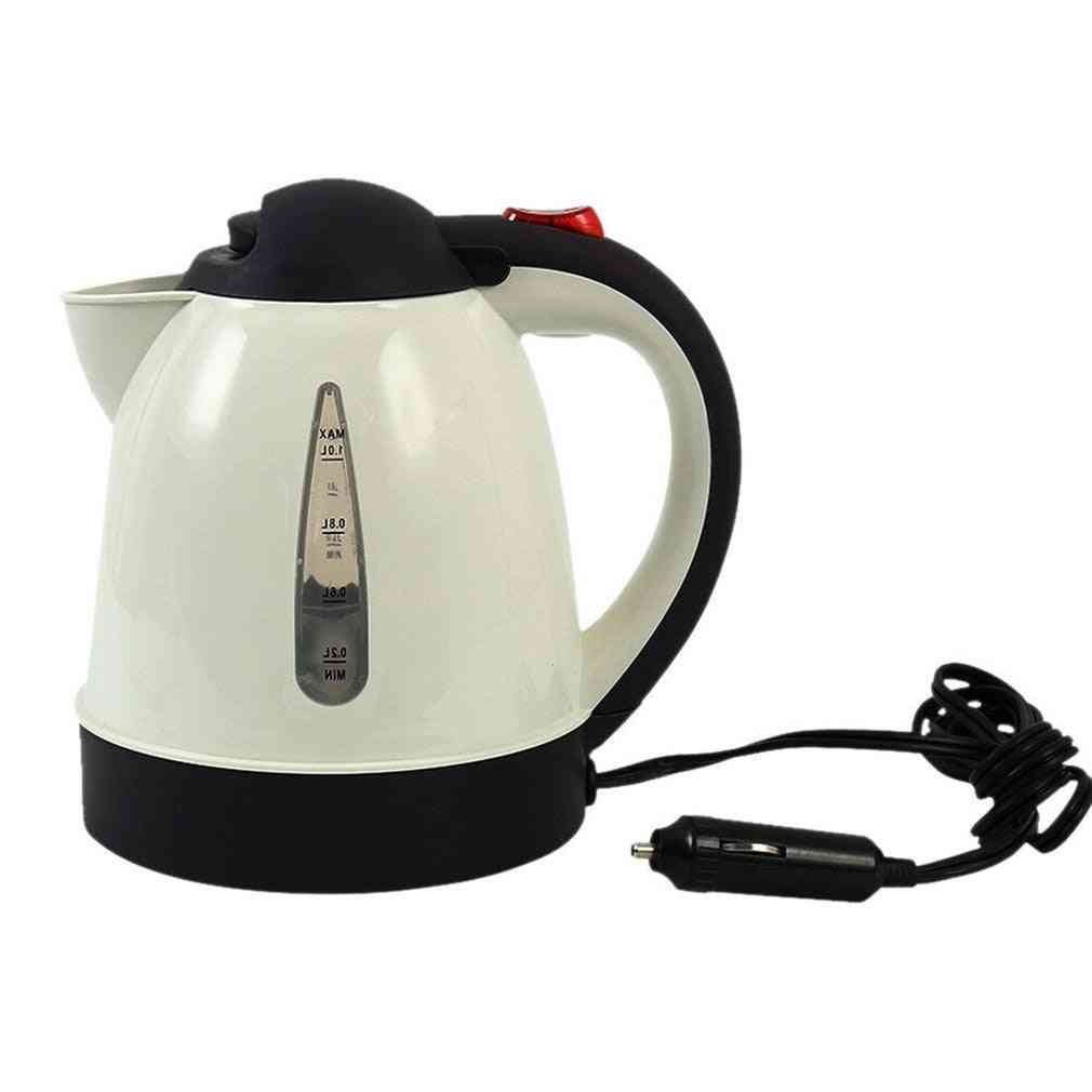 Stainless Steel Large Capacity Portable Water Heater Auto Travel For The Cafe